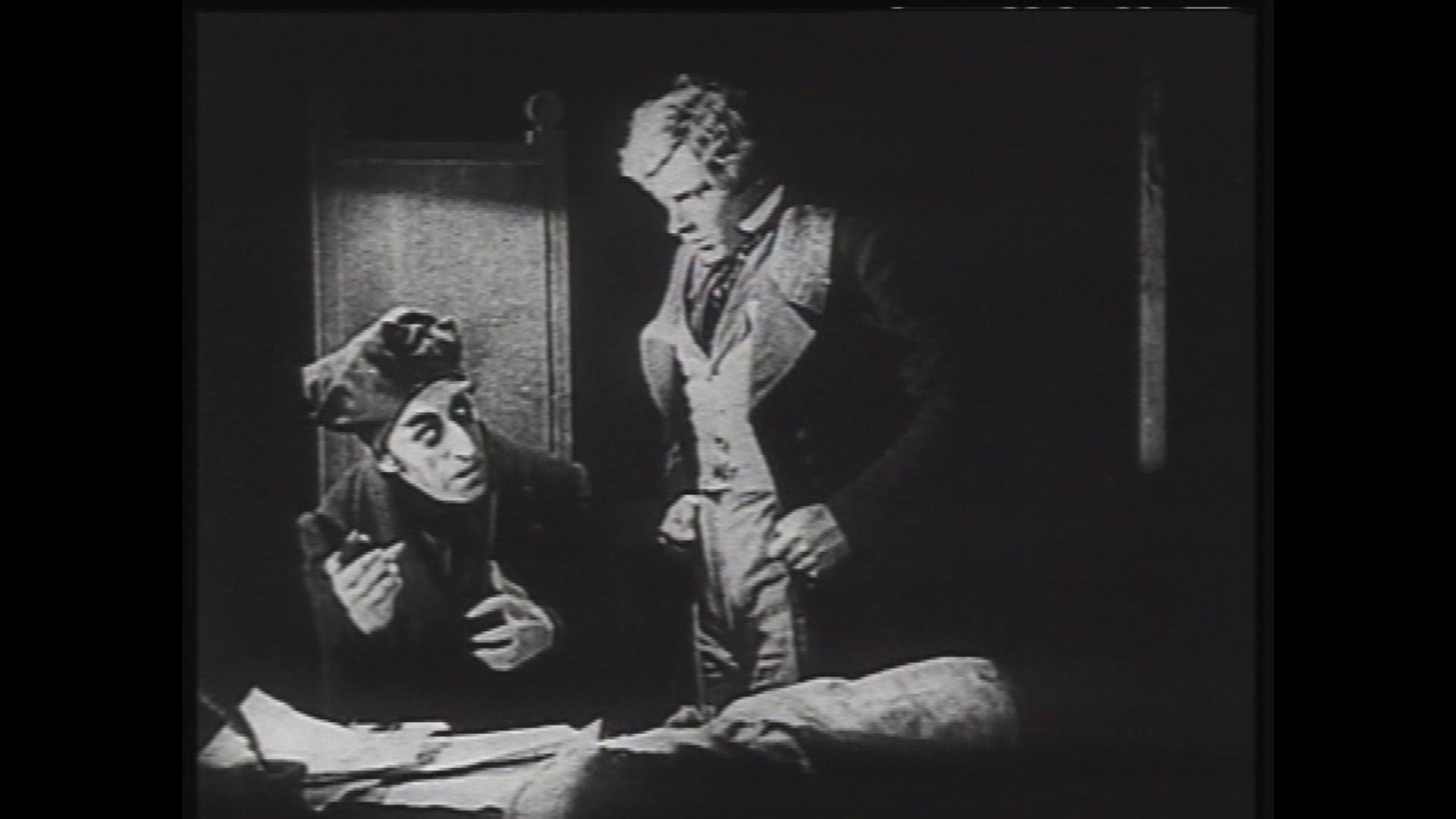 Nosferatu – Halloween Horror Month Movie Spectacular 2013 Day 10