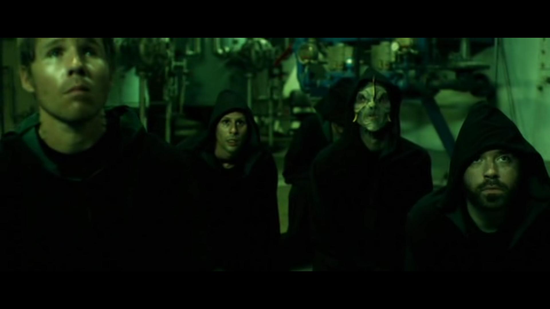 Dying Under Alien Stars  The Last Lovecraft  Halloween - The Last Halloween Movie